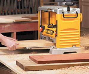 Global Woodworking Planers Market 2020 Analysis, Types, Applications, Forecast and COVID-19 Impact Analysis 2025 – Surfacing Magazine
