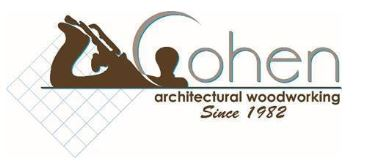 Cohen Architectural Woodworking Named A Forbes 2020 'Small Giant' Among America's Best Small Businesses