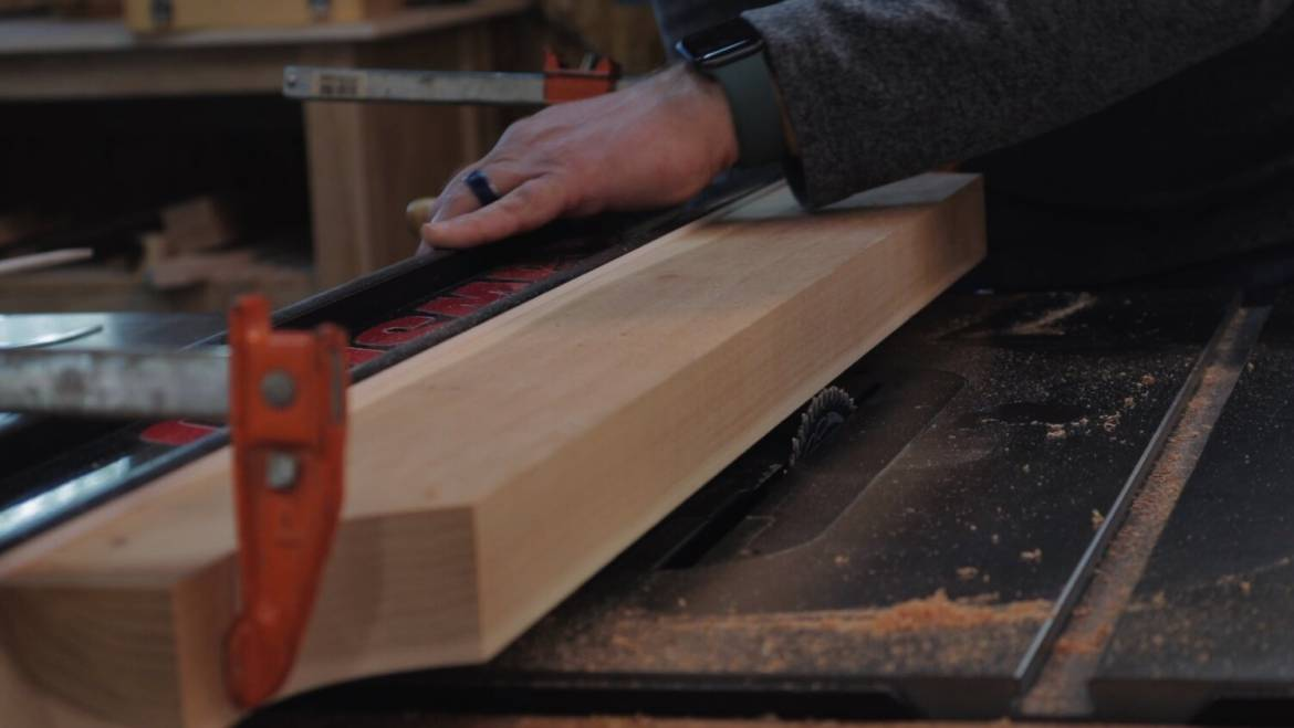 The Best Woodworking Tip I Know