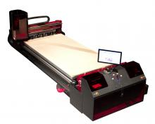 CNC router requires no programming