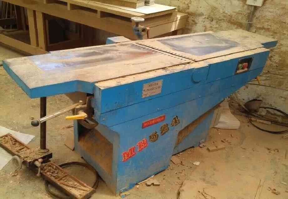 Global Woodworking Machinery & Tools Market 2020 Analysis, Types, Applications, Forecast and COVID-19 Impact Analysis 2026 – Surfacing Magazine