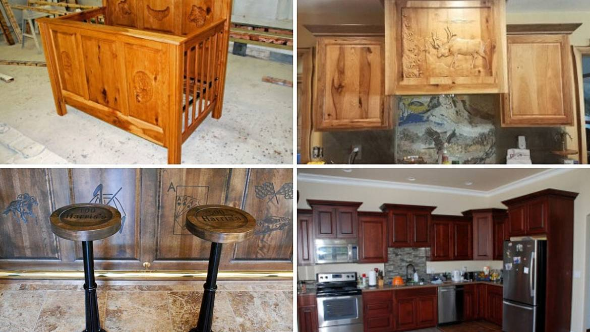 How to Customize Your Home's Woodworking with Built by Daniel