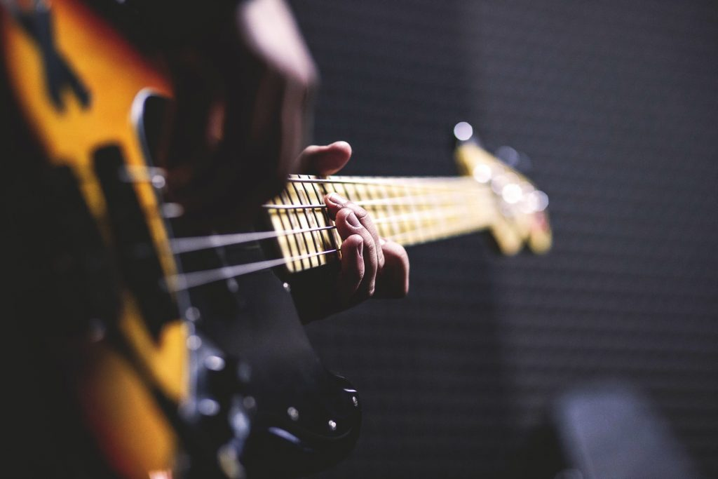 How to Make a Bass Guitar: Tools and Techniques