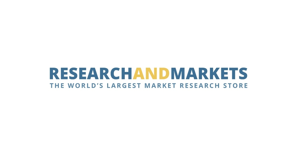 Global Woodworking Machines Market 2020-2024 – Regional Growth Opportunities for Furniture, Construction, and Other Applications – ResearchAndMarkets.com