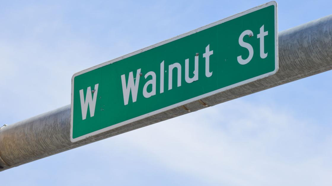West Walnut Street revitalization finally coming to fruition